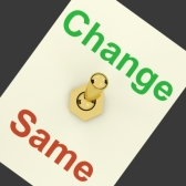 Same-change-switch